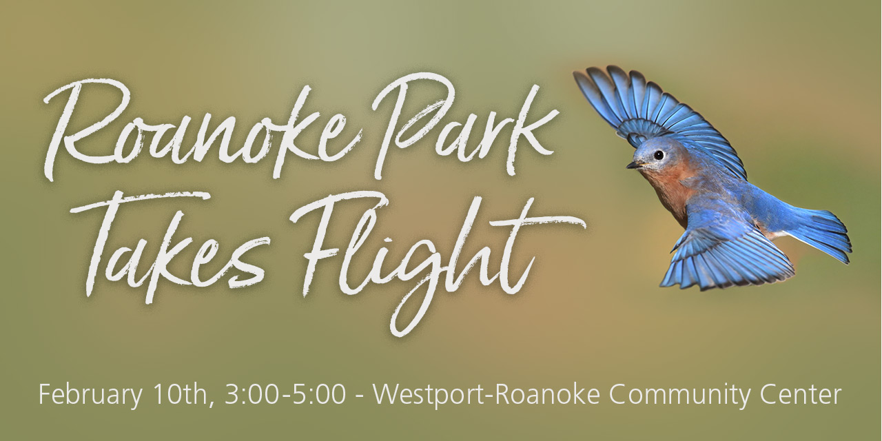 Feb. 10 - Roanoke Park takes Flight